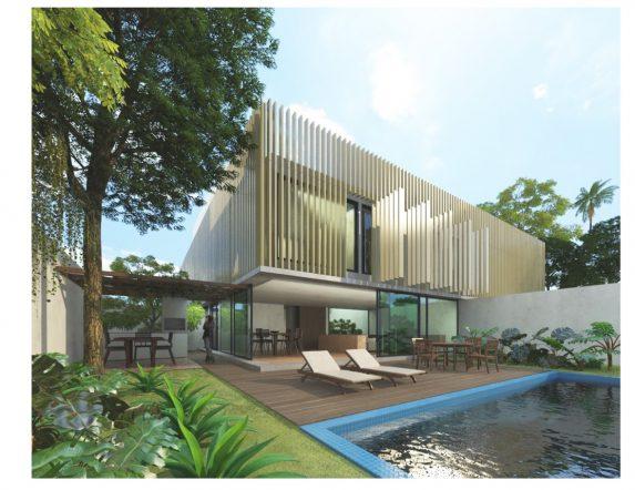 Condomínio Villa Lobos-SP